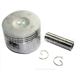 Piston for 110cc ATV, Dirt Bike & Go Kart