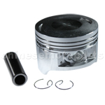 Piston for CG 200cc ATV, Dirt Bike & Go Kart