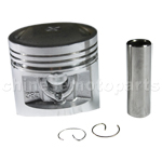 Piston for CG 125cc ATV, Dirt Bike & Go Kart