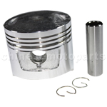Piston for CG 150cc ATV, Dirt Bike & Go Kart