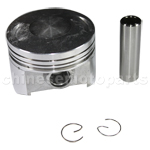 Piston for CG 250cc ATV, Dirt Bike & Go Kart