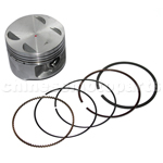 Piston Assy for GN300cc ATV & Go Kart