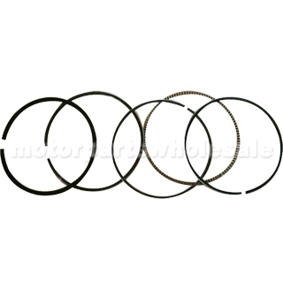 Piston Ring for CF250cc Water-Cooled ATV, Go Kart, Moped & Scooter