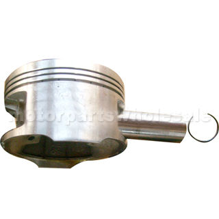 Piston Assy for CF250cc Water Cooled ATV, Go Kart, Moped & Scooter