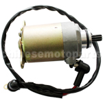 150cc Starter Motor For Chinese Scooters , ATV and Go Karts With 150cc GY6 Motors
