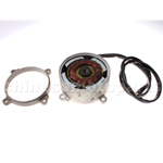 Starter Motor for 2-stroke 43cc(40-5) & 49cc(44-5) Pocket Bike