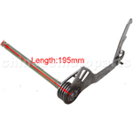Shift Arm for 50cc-125cc ATV, Dirt Bike & Go Kart