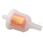 Fuel Filter for Universal