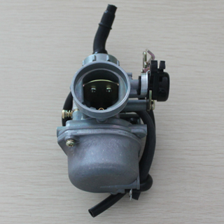 25mm Carburetor of High Quality with Cable Choke for 125c