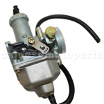 KEIHIN 27mm Carburetor of High Quality with Hand Choke for 150cc ATV, Dirt Bike & Go Kart