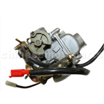 KEIHIN 30mm Carburetor of High Quality for GY6 250cc & CF250cc Water-cooled ATV, Go Kart, Moped & Scooter