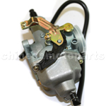 KEIHIN 26mm Carburetor of High Quality with Cable Choke for 125cc ATV, Dirt Bike & Go Kart
