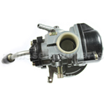 Carburetor for 2-stroke 39cc Water-Cooled Pocket Bike