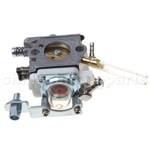 Carburetor for 2-stroke 43cc(40-5) & 49cc(44-5) Pocket Bike