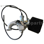 MIKUNI 30mm Carburetor Assembly for Dirt Bike & Motorcycle