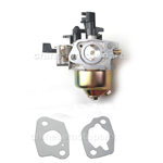 HONDA GX160 GX168 GX200 5.5HP OR 6.5HP COMPLETE CARBURETOR & GASKETS