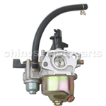 Carburetor Carb for HONDA GX160 5.5HP GX200 Engine 16100-ZH8-W61 W/ Choke Lever
