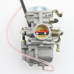 NEW CARBURETOR ROKETA ATV-11 JIANSHE JS400 MOUNTAIN LION 400CC ATV TANK 400ATV