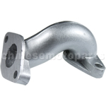 Intake Manifold Pipe for 50cc-110cc ATV, Dirt Bike & Go Kart
